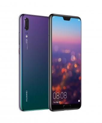 Test: Huawei P20 Pro i toppklass