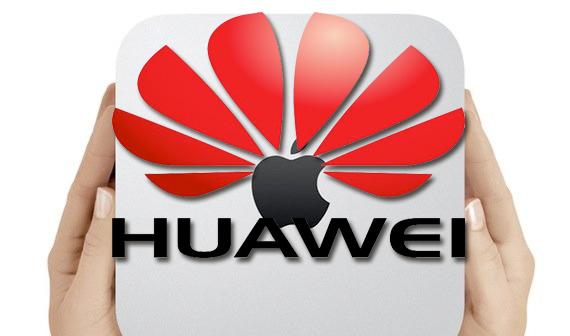 Huawei ökar – går om Apple