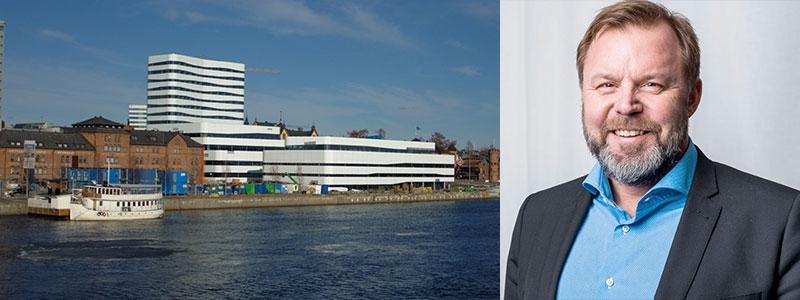 Så ska Umeå bli Sveriges första 5g-stad