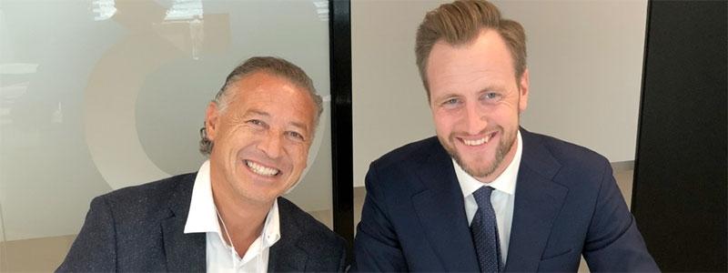 Soluno går samman med nederländska Callhosted