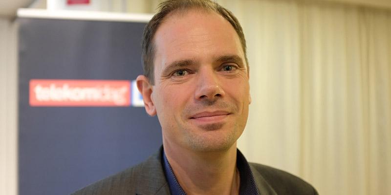 Microsoft: Telekom och it bör behandlas ihop