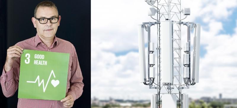 Ericsson: Vår teknik kan vara det som gör att vi klarar 1,5-gradersmålet
