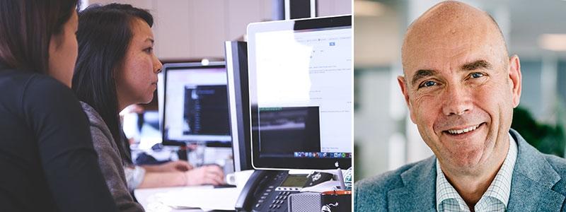 Conscia först i världen med ny Cisco-kvalifikation