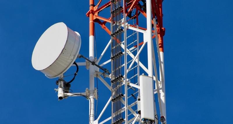 Så mycket ökar datatrafiken i mobilnäten