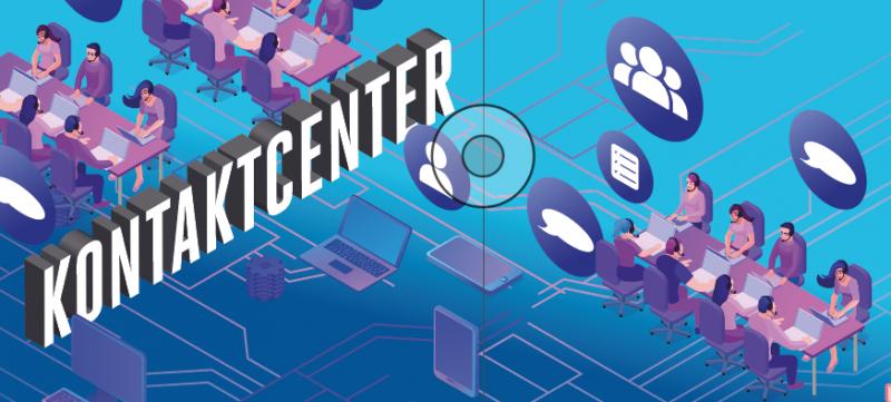 Guide: Så väljer du rätt kontaktcenter-plattform 2018