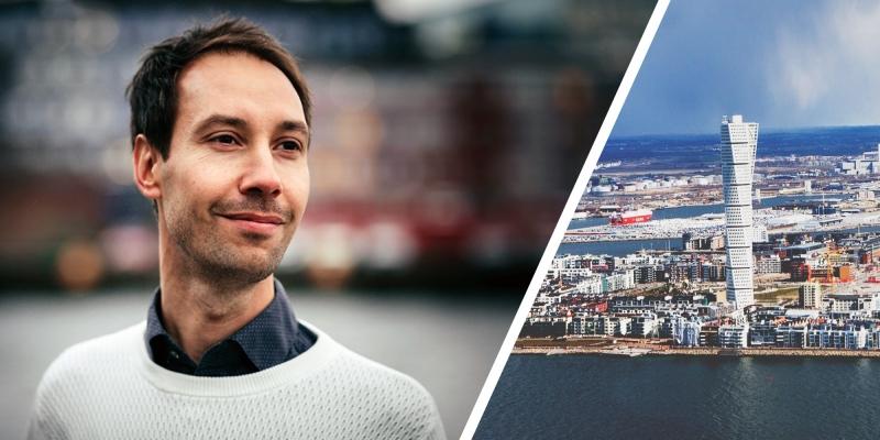 Telavox nominerade till årets Malmöföretag