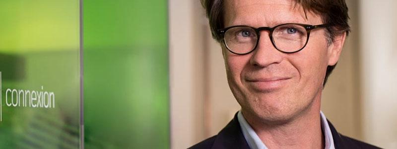 Telenor Connexion rankas som en av världens främsta