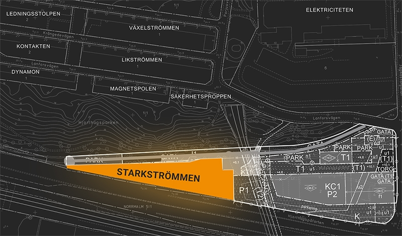 Bahnhof bygger datacenter mitt i Stockholm