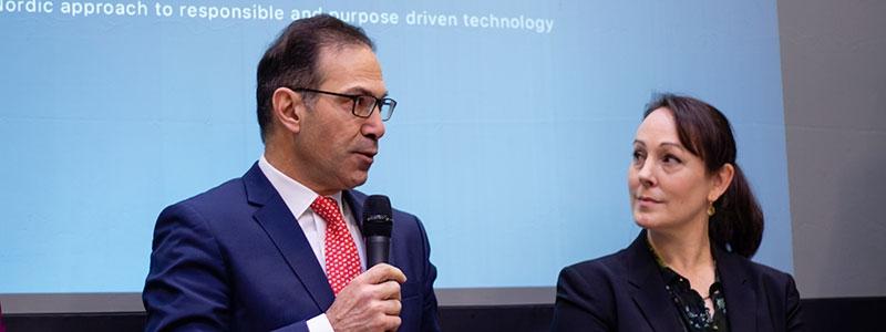 AI-center ska hjälpa företag att tänka etiskt