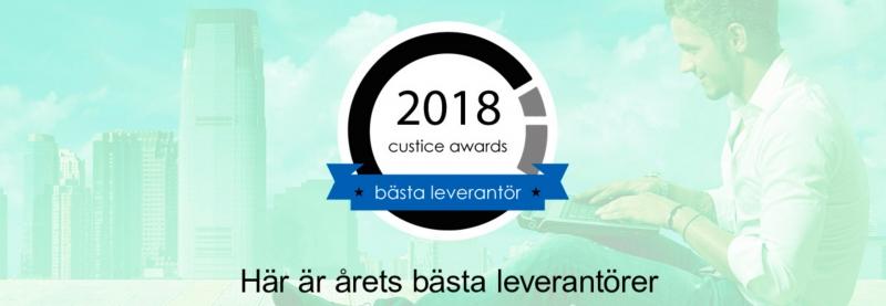 Här är Sveriges bästa telefonileverantör