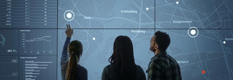 Ericssons ai-teknik ska göra it-underhåll enklare