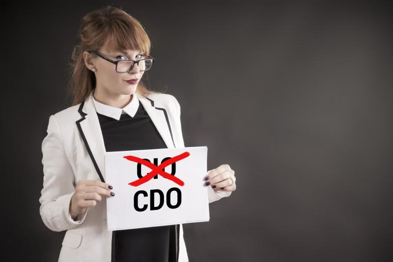 Studie: It-chefer tappar allt mer inflytande
