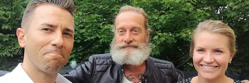 Nu kan du få Björn Ranelid i växeln