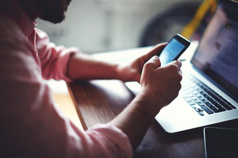 Så mycket mobildata behöver anställda