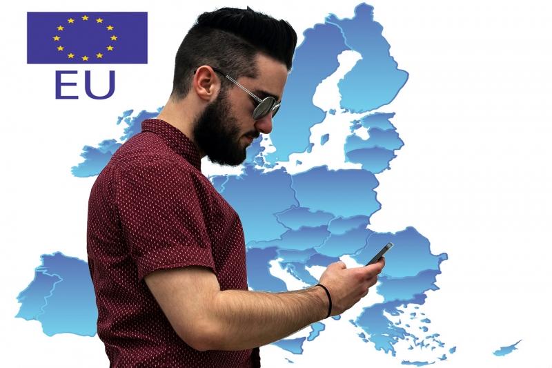 Nu blir det nya priser för EU-samtal