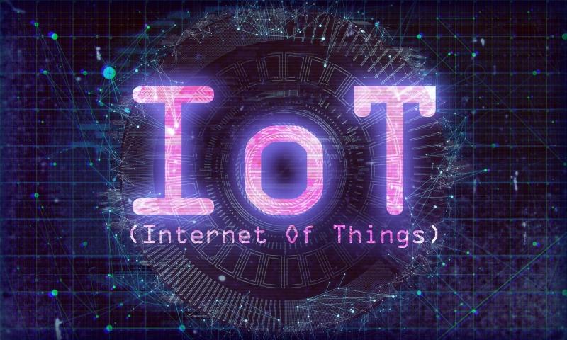 Studie: Fem hetaste trenderna inom IoT