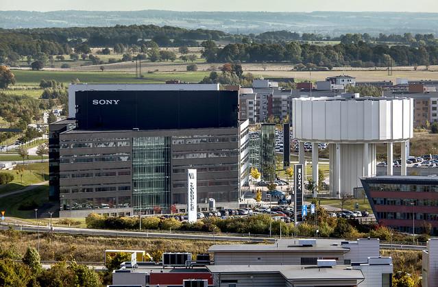 Efter nedskärningarna – nu nyanställer Sony