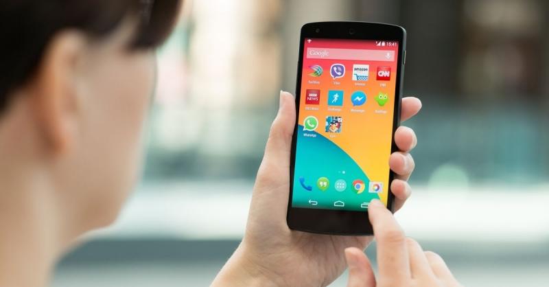 Ny studie: Androidtelefoner levereras med säkerhetsrisker