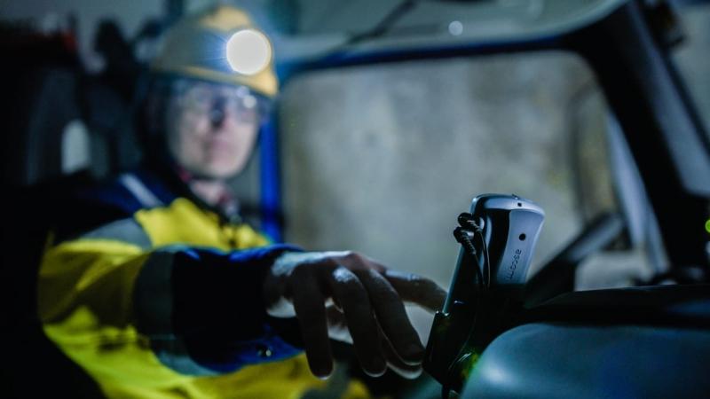 Nu har Norrlands första 5g-nät invigts