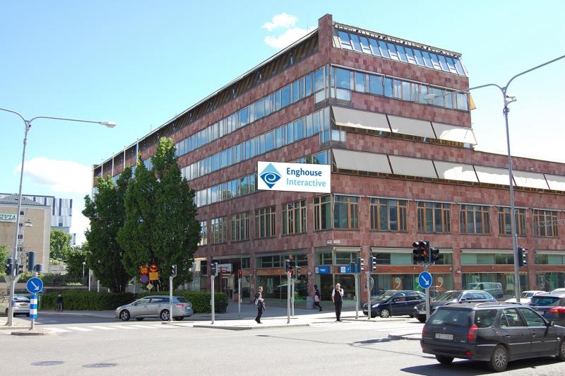 Uppsala väljer Enghouse kontaktcenterlösning