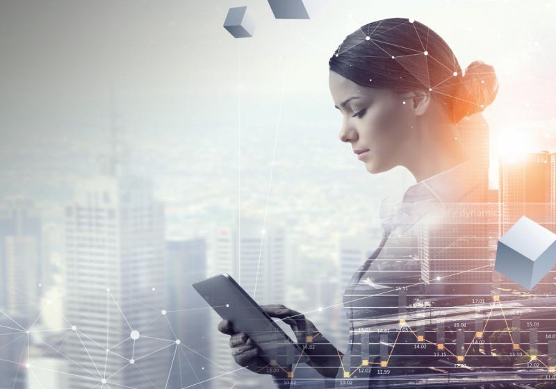 Att hantera den digitala transformationens dilemma