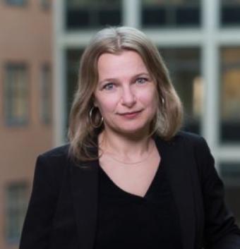 Beata Nylén: Vi kommer att gå från att vara datadrivna till att bli insiktsdrivna