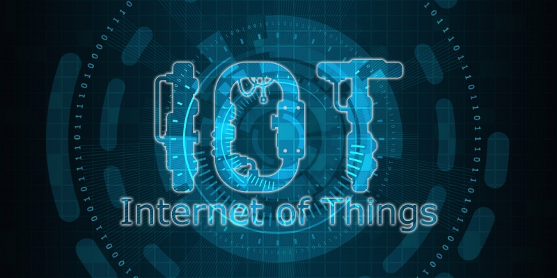 Sex bolag om du vill få in IoT i ditt företag