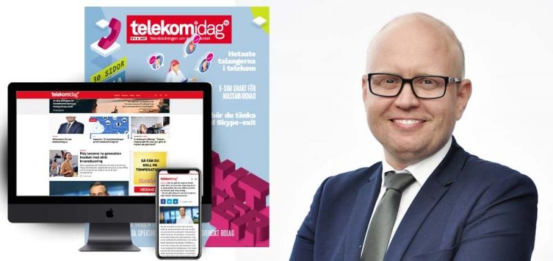 Telekom idags redaktion