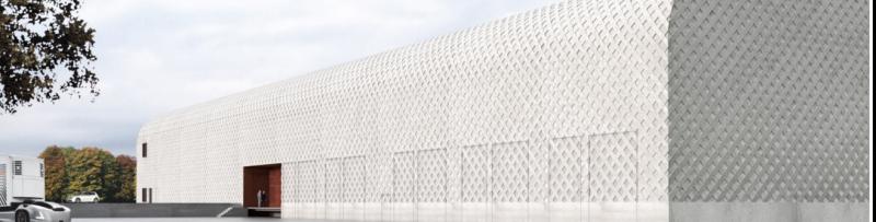 IP-Only bygger nytt datacenter i Stockholm
