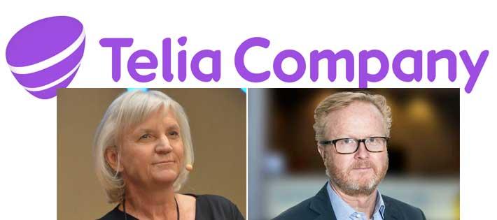 Telia kallar till extrastämma –föreslår ny ordförande