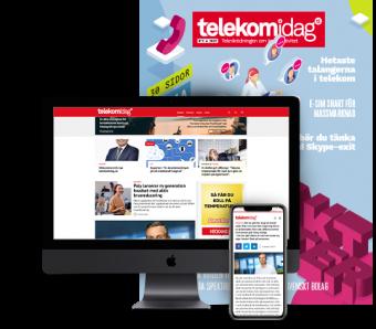 Telekom idag gör dig smartare på kommunikation