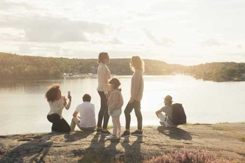 Operatörens drag: Ny storsatsning på familjen