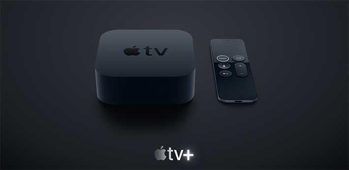 Telenor först med integration i Apple tv