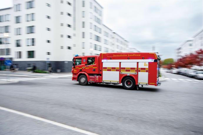 Ny tjänst ska göra insatser vid bränder effektivare