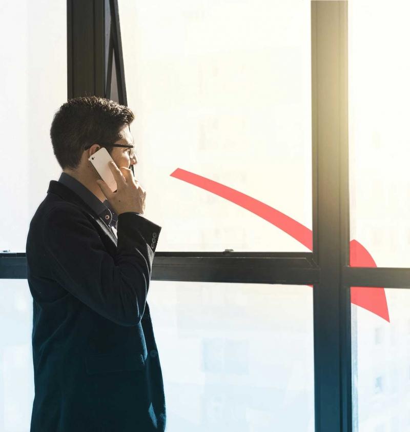 Rapport: Intäkterna för mobilabonnemang minskar
