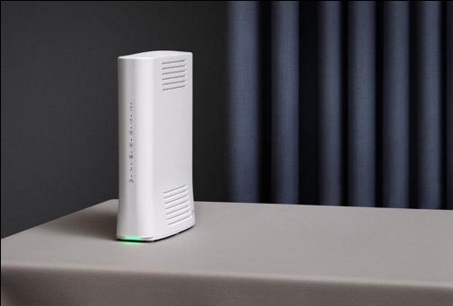 Com Hem första operatör med Wifi 6