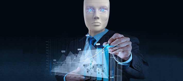Uclaritys framtidsspaning: Robotchefer är på ingång