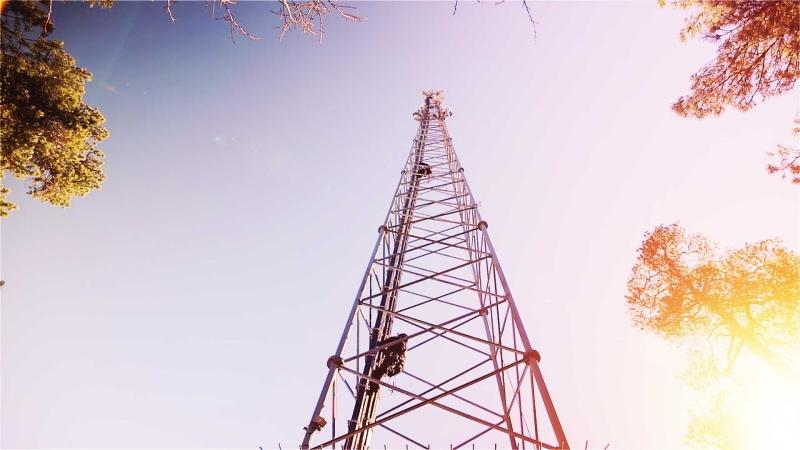 Privata nät ska sätta fart på industrins digitalisering