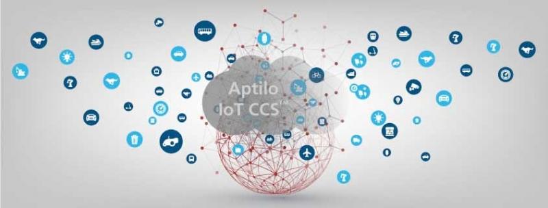 Aptilo lanserar ny tjänst för IoT-uppkoppling