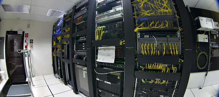 Studie: Ökade satsningar på digital infrastruktur –men dålig koll på risker