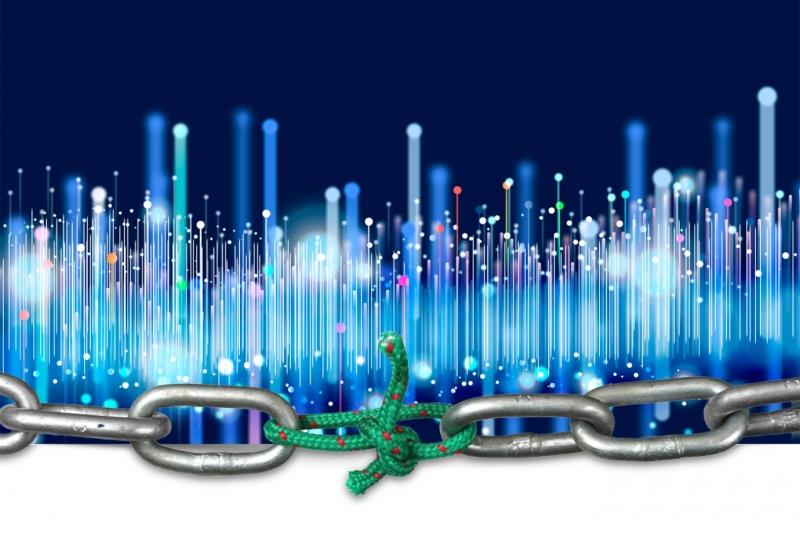 Studie: Så ofta kraschar fasta nätverksuppkopplingar