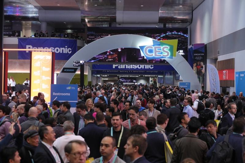 Intressanta lanseringar – fem produkter från CES