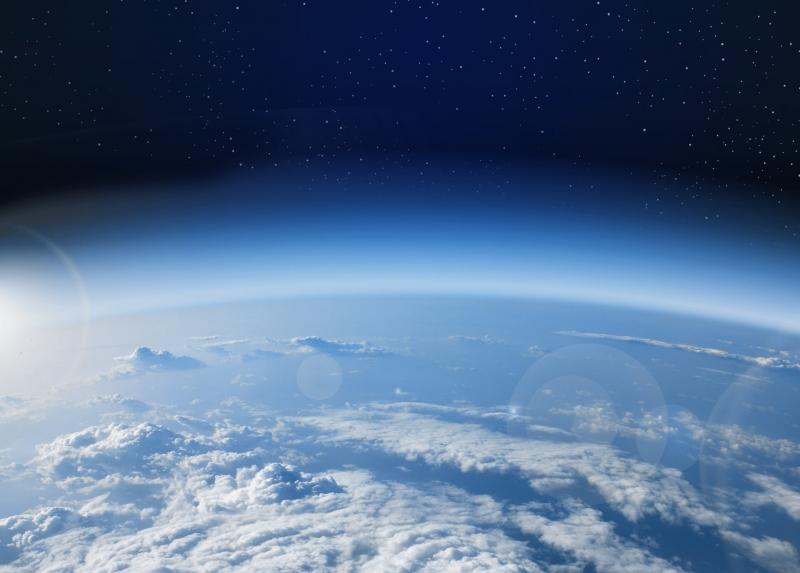 Haps Alliance satsar på basstationer i stratosfären