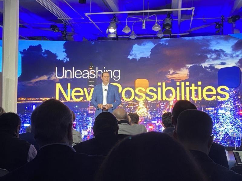 Så skapar Cisco framtidens internet
