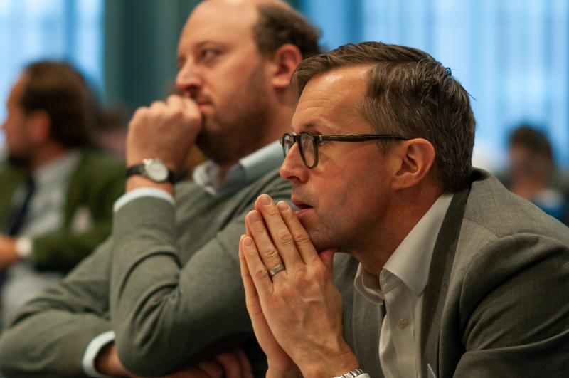 Fredrik Lemming: Så ställer ni om kundmötet snabbt nu