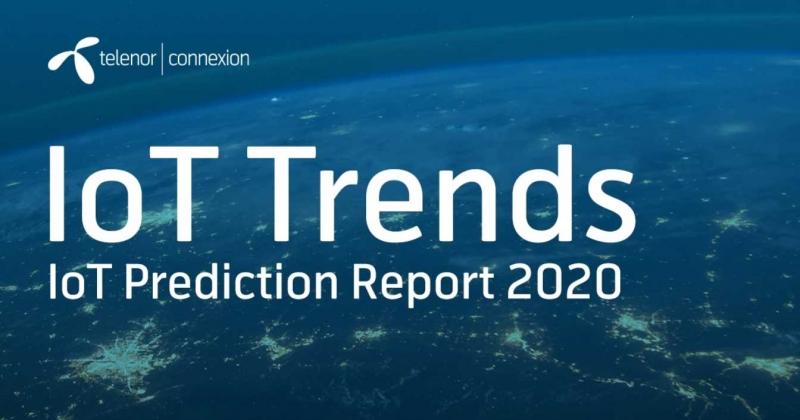 Telenor Connexion: IoT en nyckel i kampen mot klimatförändring