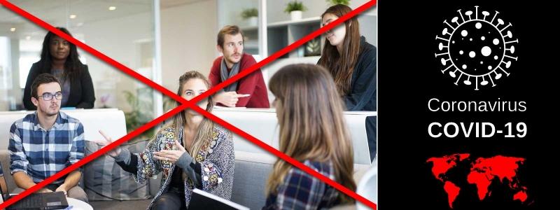 Expertens tips: Så ska företag agera för att stänga kontoret