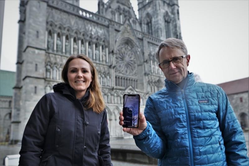 Nu öppnar Telenor 5g-nätet – i Norge