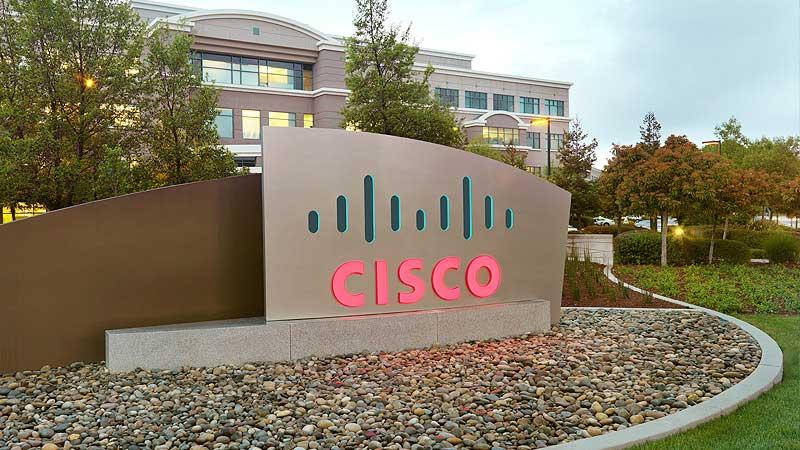Cisco prisar samarbetspartners