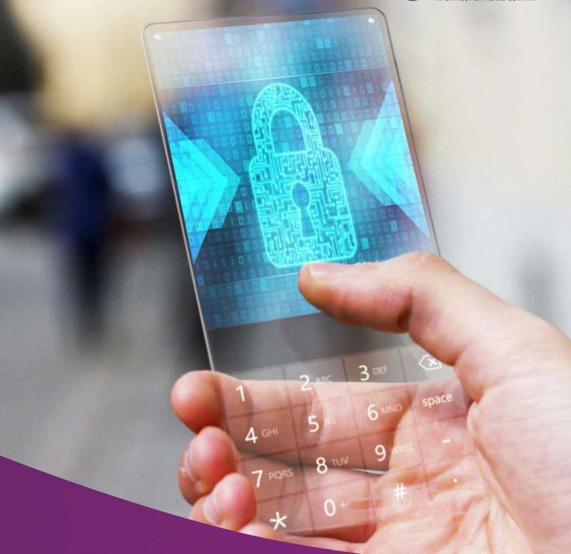 Studie: Svenska företag krypterar mera